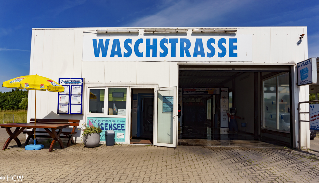 Happy Car Wash Autopflegecenter in Schöningen
